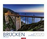 Brücken - Kalender 2020