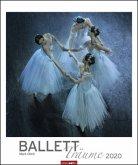 Ballett Träume - Kalender 2020