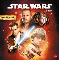 Star Wars Broschurkalender 2020