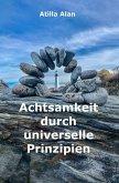 Achtsamkeit durch universelle Prinzipien (eBook, ePUB)