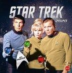 Star Trek Broschurkalender Kalender 2020