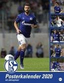 FC Schalke 04 Posterkalender 2020