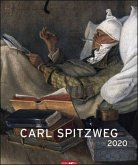 Carl Spitzweg - Kalender 2020