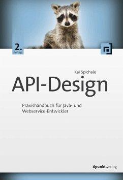 API-Design - Spichale, Kai