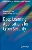 Deep Learning Applications for Cyber Security