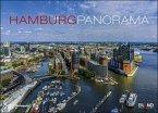 Hamburg-Panorama 2020