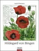 Hildegard von Bingen - Kalender 2020