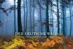 Der deutsche Wald - Ein literarischer Spaziergang 2020