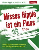 Misses Hippie ist ein Fluss 2020