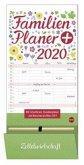 Familienplaner plus Tasche 2020