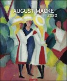 August Macke 2020