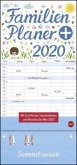 Familienplaner plus Clips 2020