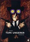 Tomi Ungerer Edition - Kalender 2020