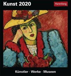 Kunst 2020 - Seelig, Gero; Zopff, Maria Christina