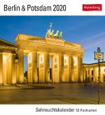 Berlin & Potsdam 2020