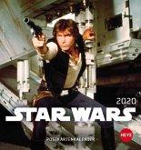 Star Wars 2020. Postkartenkalender