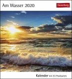 Am Wasser 2020