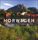 Norwegen - Kalender 2020