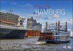 Cruise City Hamburg 2020