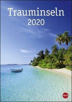Trauminseln 2020