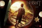 Der Hobbit Broschur XL - Kalender 2020