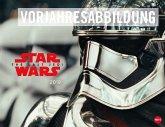 Star Wars: Das Erwachen der Macht Posterkalender - Kalender 2020