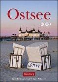 Ostsee 2020
