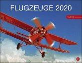Flugzeuge 2020