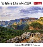 Südafrika & Namibia 2020