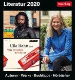 Literatur - Kalender 2020