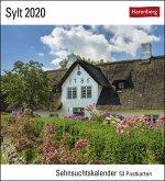 Sylt 2020