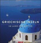 Griechische Inseln - Kalender 2020