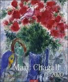 Marc Chagall - Kalender 2020
