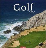Golf - Kalender 2020