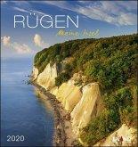 Rügen... meine Insel 2020 - Postkartenkalender