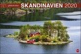 Skandinavien Globetrotter 2020