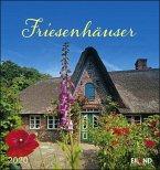 Friesenhäuser 2020 - Postkartenkalender