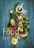 Food Gallery - Kalender 2020