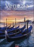 Venezia - Kalender 2020