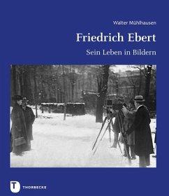 Friedrich Ebert - Mühlhausen, Walter