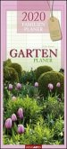 Familienplaner Garten - Kalender 2020
