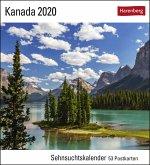 Kanada 2020