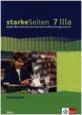 starkeSeiten BwR - Betriebswirtschaftslehre/ Rechnungswesen 7 IIIa. Ausgabe Bayern Realschule