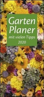 Gartenplaner 2020