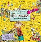 Dein Lotta-Leben Wandkalender 2020