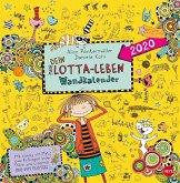 Lotta-Leben Broschurkalender 2020