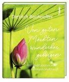 Geschenkbuch »Von guten Mächten wunderbar geborgen«