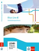 10. Schuljahr, Vokabelübungssoftware, CD-ROM / Blue Line. Ausgabe ab 2014 6