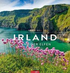 Irland - Kalender 2020 - Hill, Chris