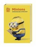 Minions Schülerkalender A5 Kalender 2020